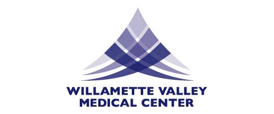 Willamette Valley Medical Center logo